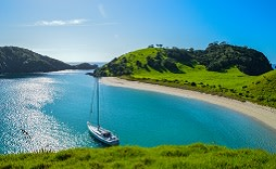 Enchanting Travels New Zealand Tours Paihia, New Zealand