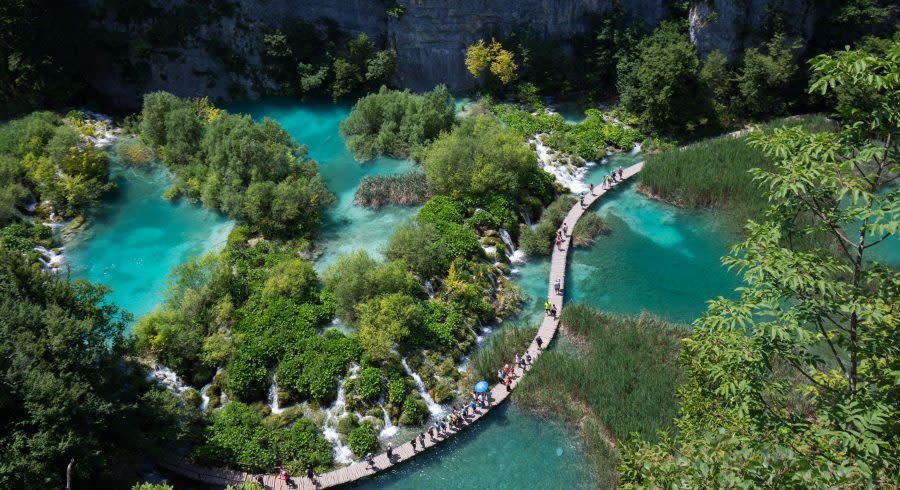 Best Things To Do In Croatia & Slovenia