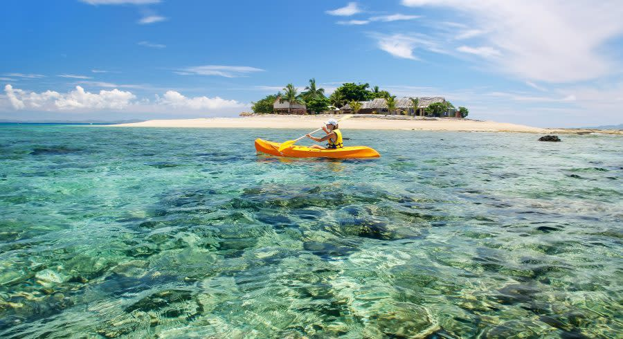 The best time to visit Fiji Snorkeling - get it now!