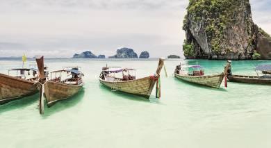 Empfohlene Individualreise, Rundreise: Südthailand Rundreise – Inselvielfalt und Traumstrände