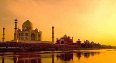 Empfohlene Individualreise, Rundreise: Nordindienreise für Einsteiger: Goldenes Dreieck