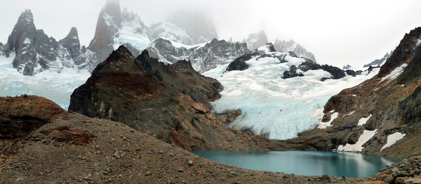 Argentina and Chile: Hiking in Patagonia Tour Trip 1