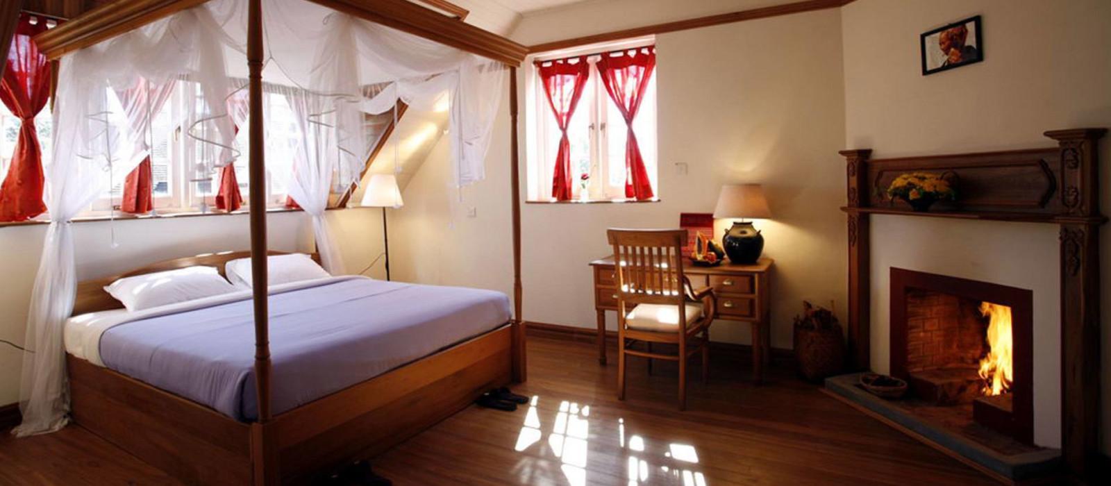 Hotel Amara Resort (Kalaw) Myanmar