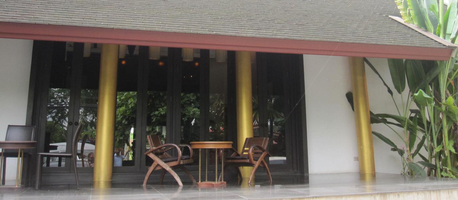 Hotel Iudia  Thailand