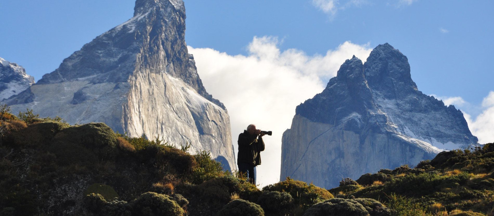 Stargazing in Chile and Patagonia Tour Trip 1
