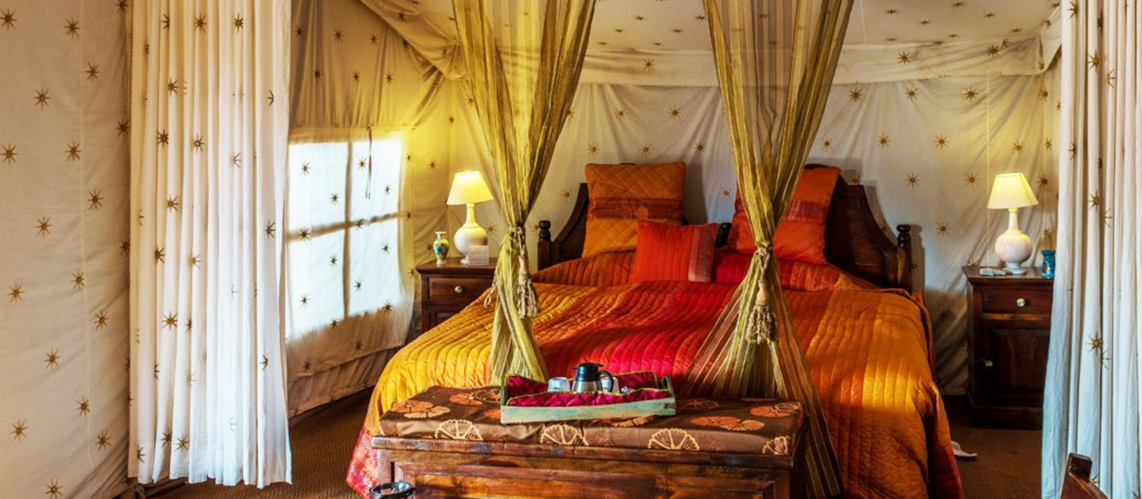 Hotel Orchard Resort North India