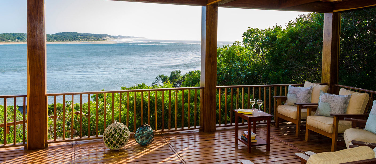 Hotel Machangulo Beach Lodge Mozambique
