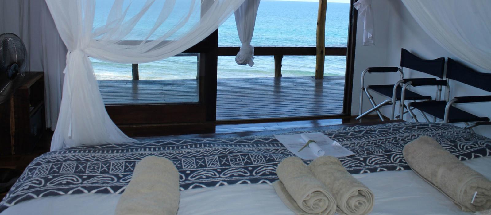 Hotel Blue Footprint Eco Lodge