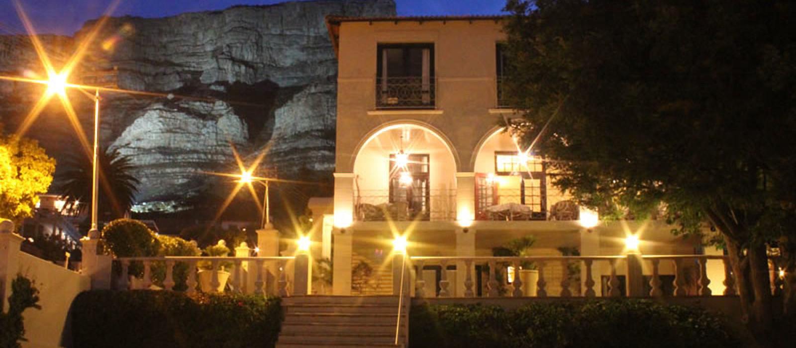 Hotel De Tafelberg Guesthouse Südafrika