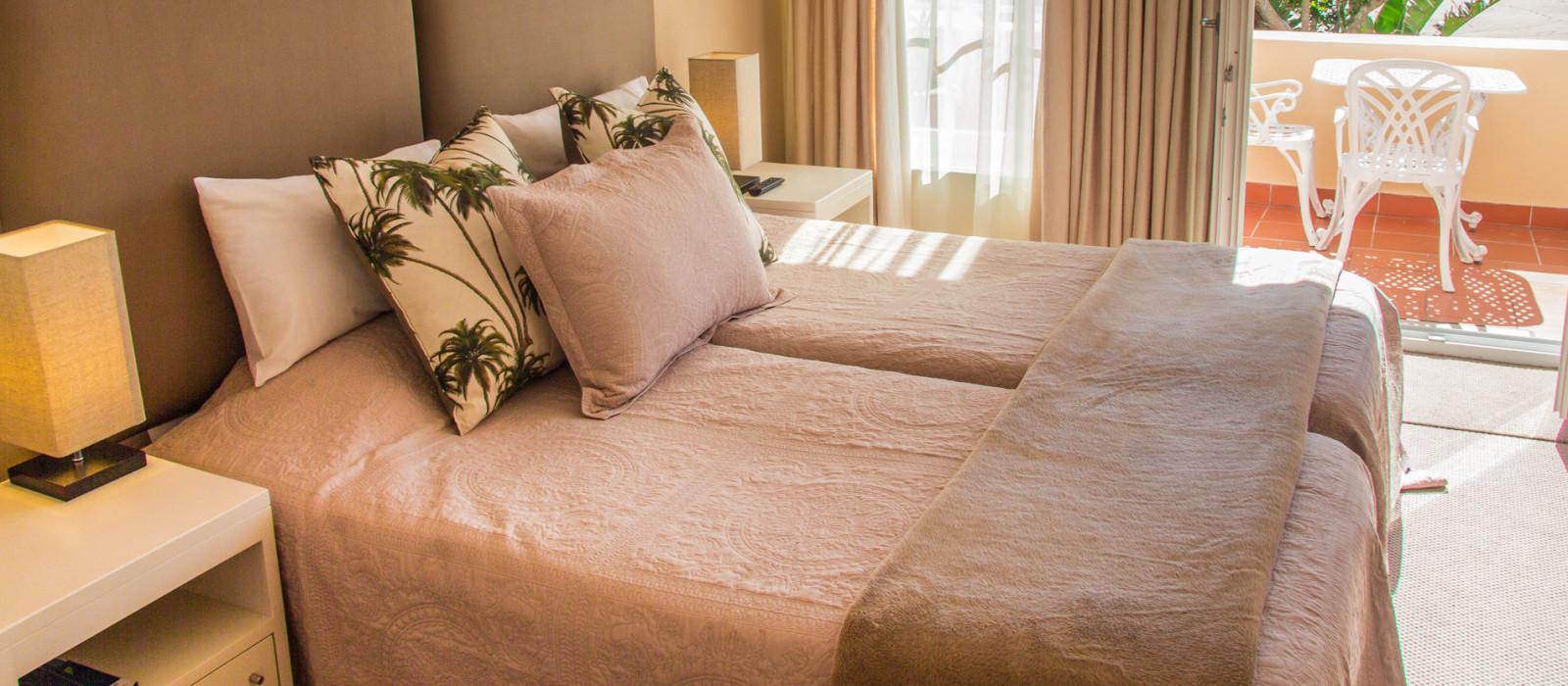 Hotel Milkwood Manor Südafrika
