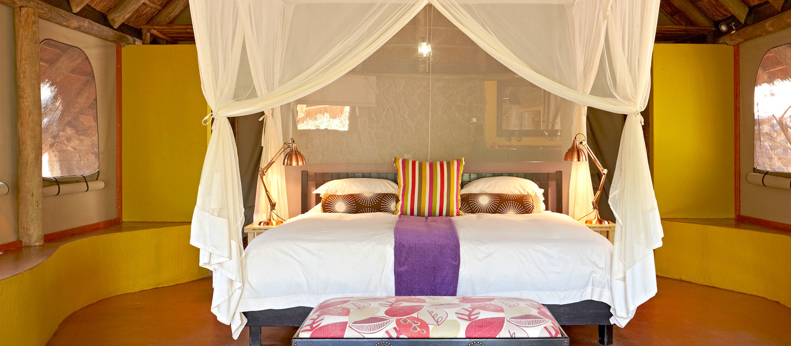 Hotel Jaci's Safari Lodge South Africa