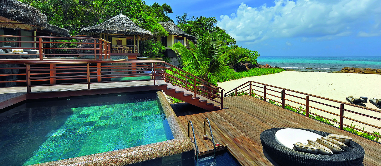 Seychelles Island Paradises Tour Trip 1