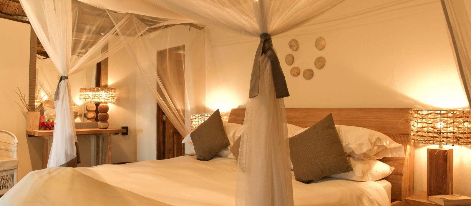 Hotel Kanyemba Island Bush Camp Zambia