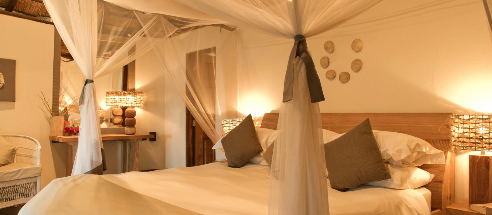 Hotel Kanyemba Lodge Zambia
