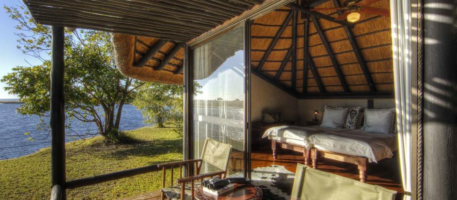 Hotel Chobe Savanna Lodge Botswana