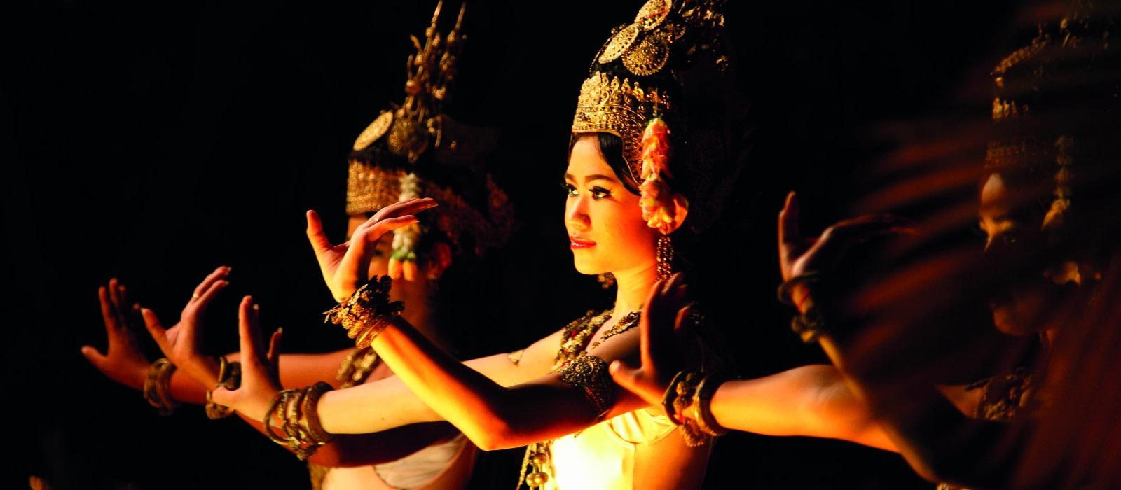 Indochinas Vielfalt intensiv erleben Urlaub 1