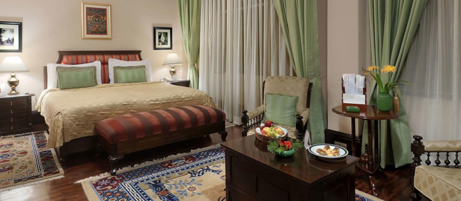 Hotel Elgin Nor Khill  Ostindien