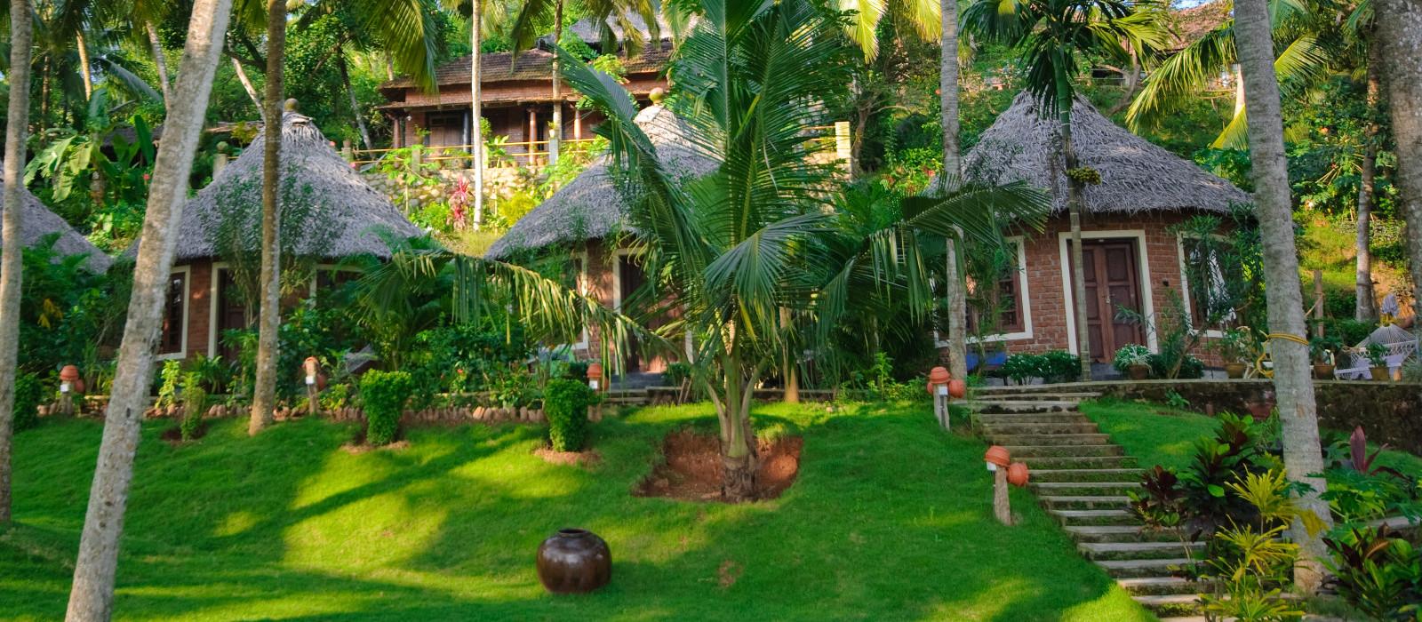 Hotel Somatheeram Islands & Beaches