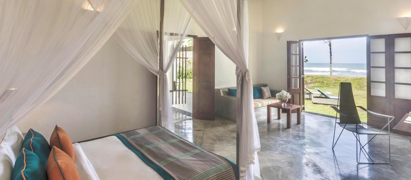 Hotel The Frangipani Tree Sri Lanka