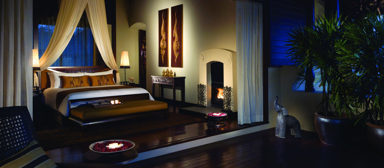 Hotel Four Seasons Resort Thailand