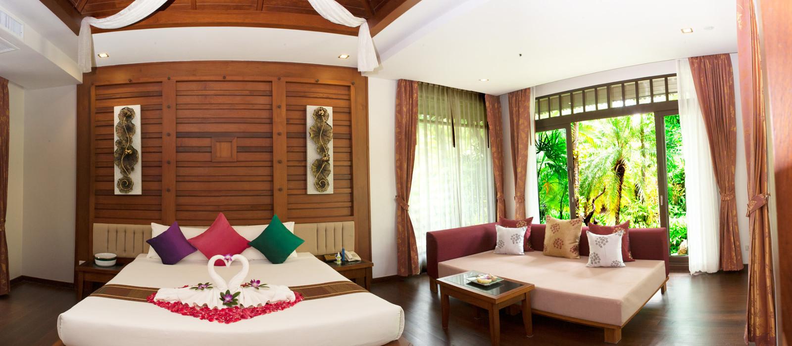 Hotel Railay Village Resort & Spa Thailand