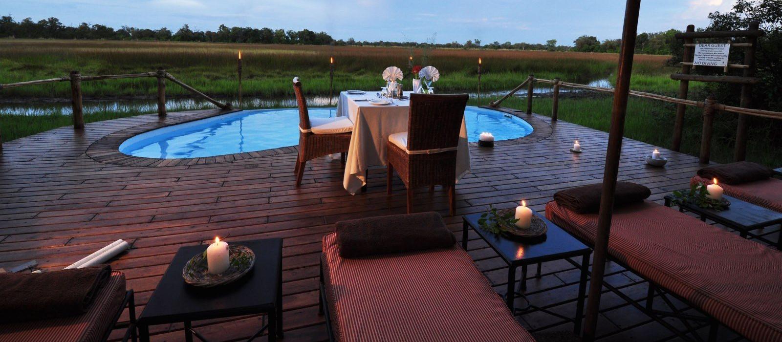 Cape Town, Okavango Delta and Victoria Falls Tour Trip 1