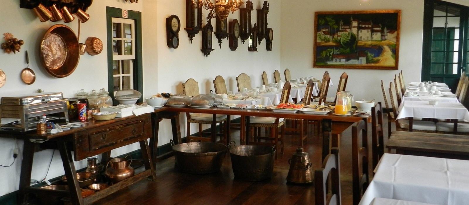 Hotel Pousada da Marquesa Brazil