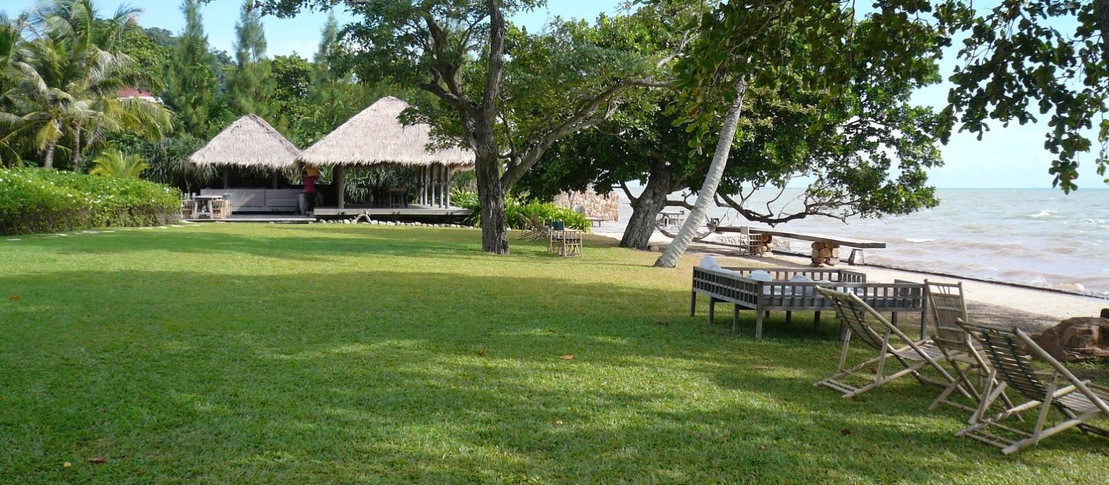 Hotel Knai Bang Chatt Cambodia