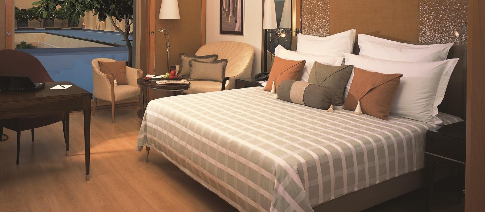 Hotel The Trident Gurgaon Nordindien