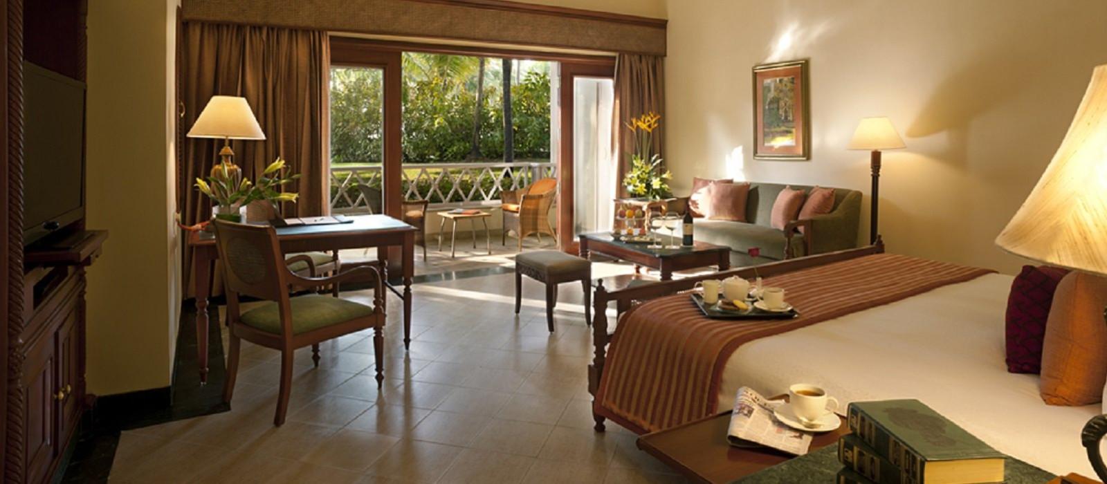 Hotel Taj Exotica Islands & Beaches