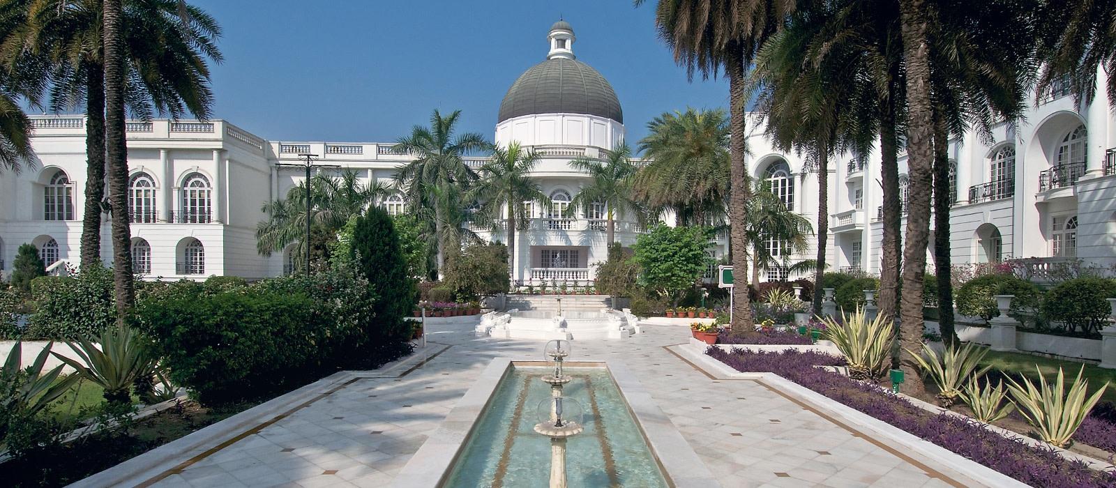 Hotel Taj Mahal Lucknow Nordindien