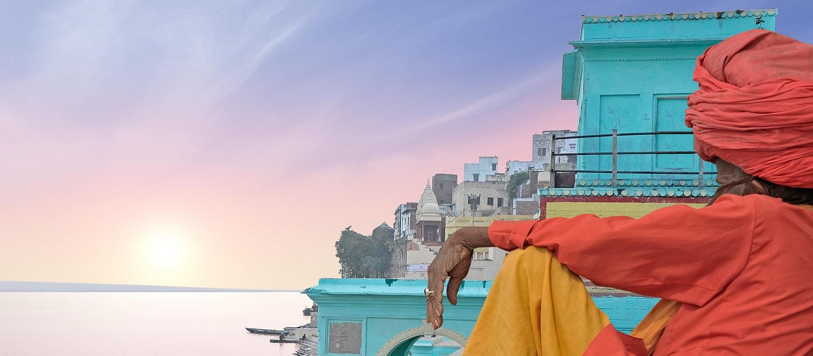 Von Nord nach Süd – Reise zu Indiens Kulturschätzen Urlaub 1