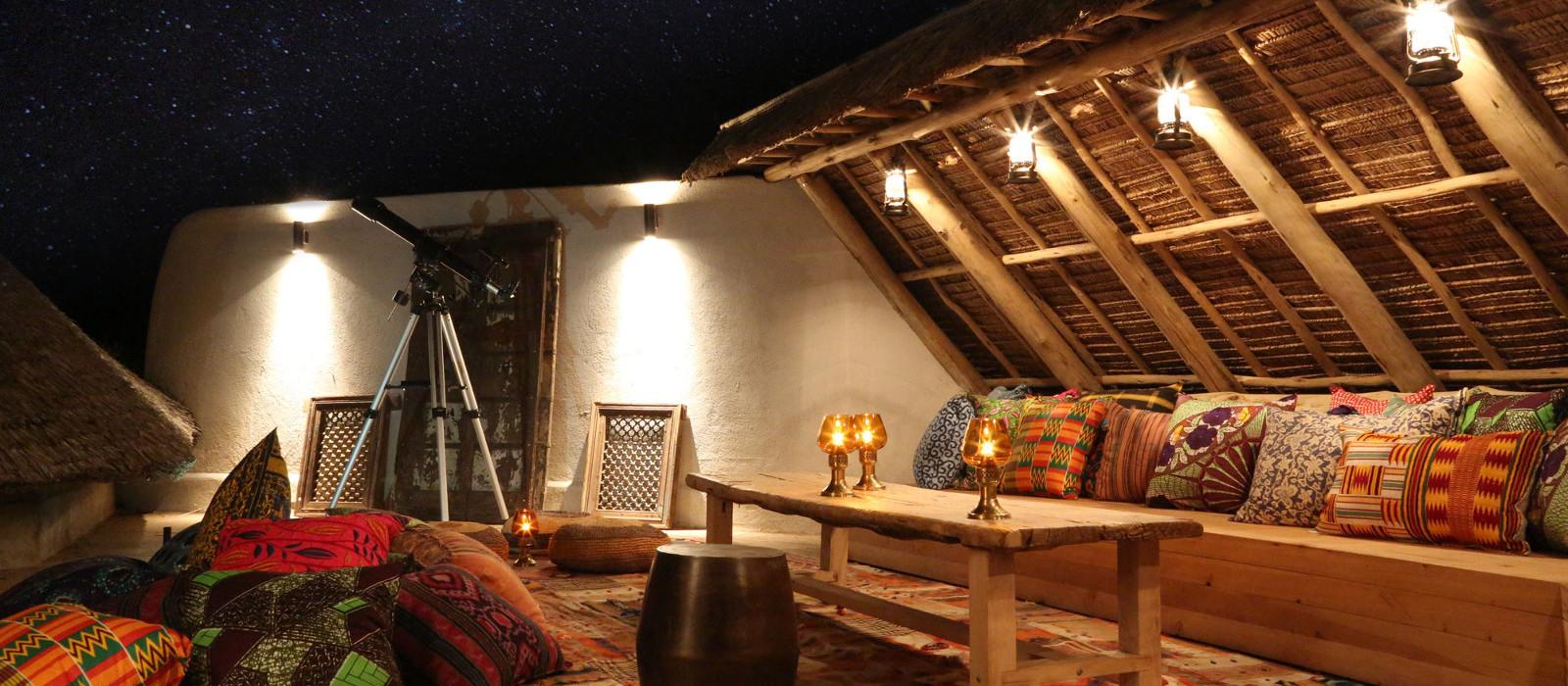 Hotel Finch Hattons Kenya