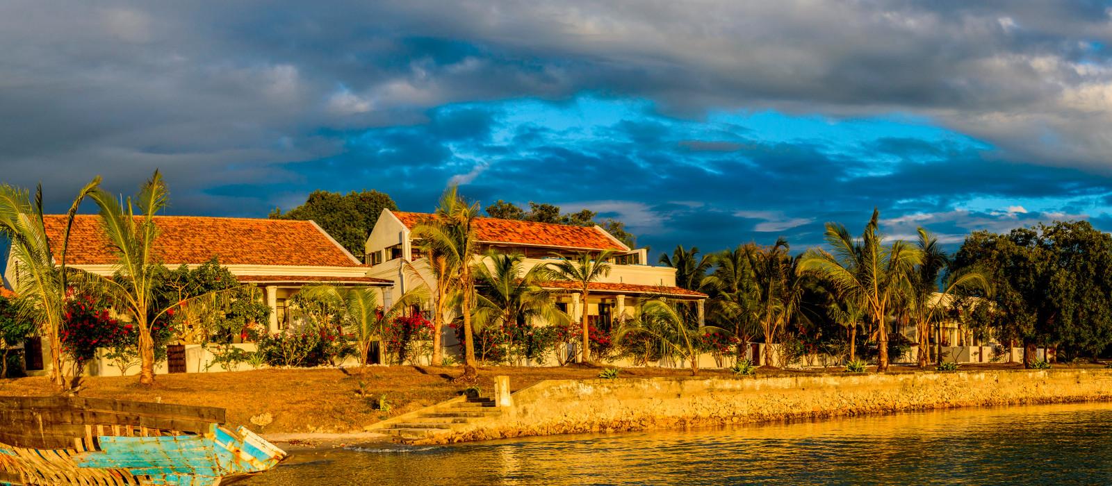Hotel Ibo Island Lodge Mozambique