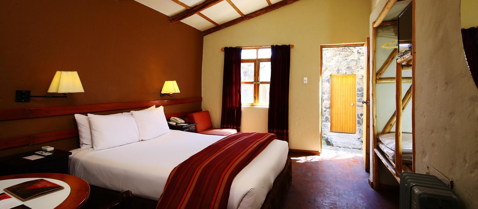 Hotel Casa Andina Standard Colca Peru