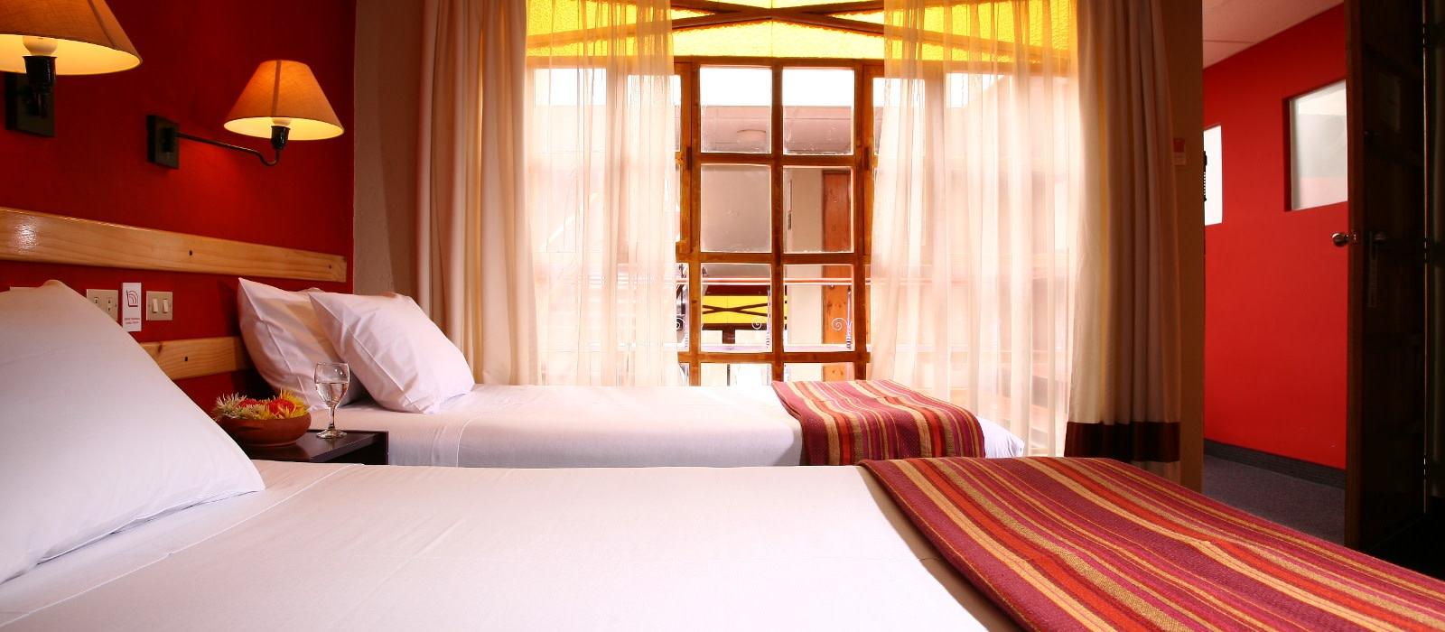 Hotel Casa Andina Classic Standard Puno Peru