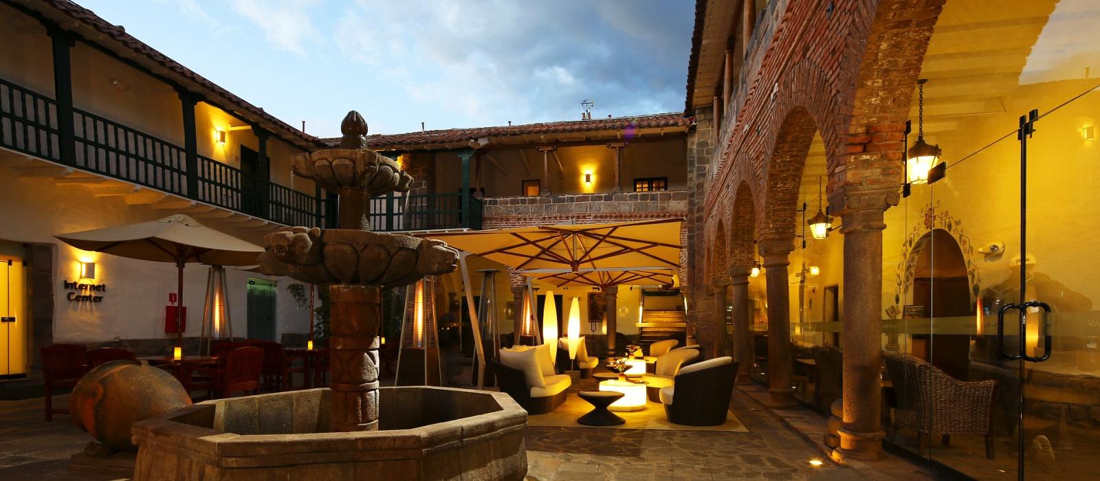 Hotel Casa Andina Premium Cusco Peru