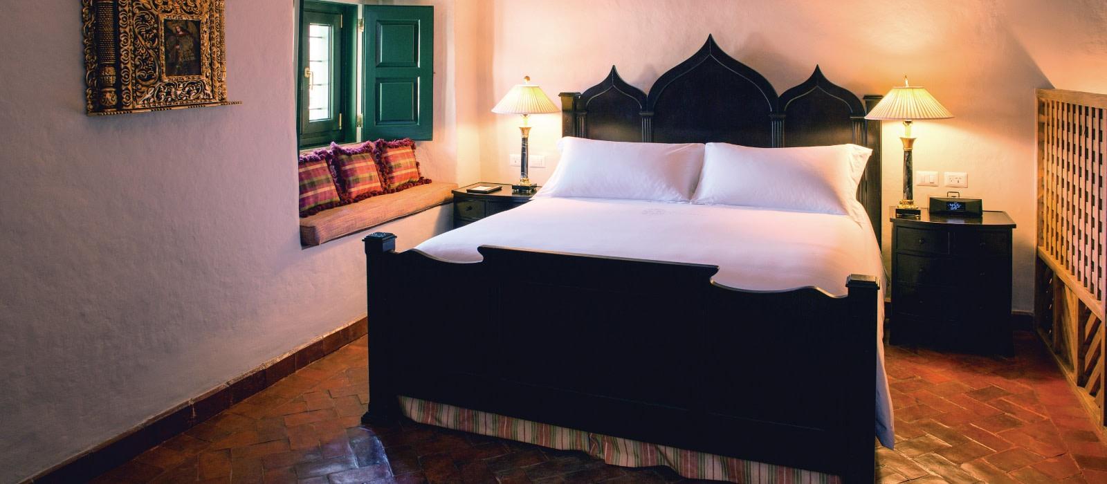 Hotel Belmond Monasterio Peru