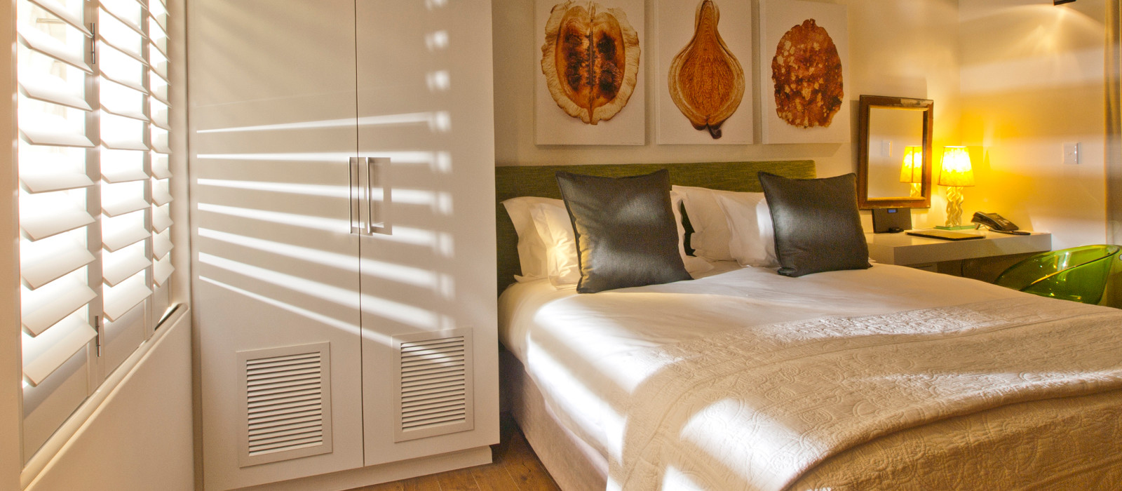 Hotel Turbine Boutique  Südafrika