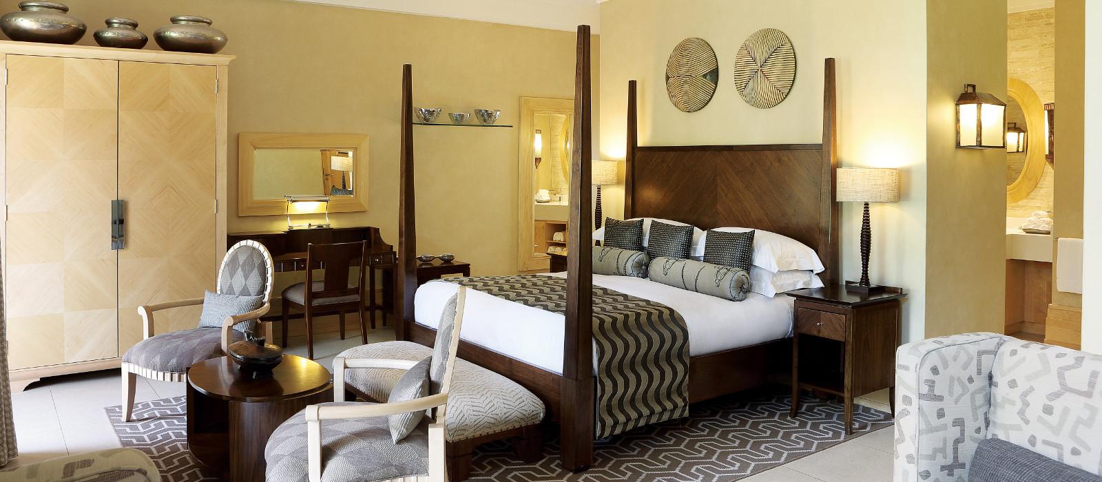 Hotel The Saxon , Villas & Spa South Africa