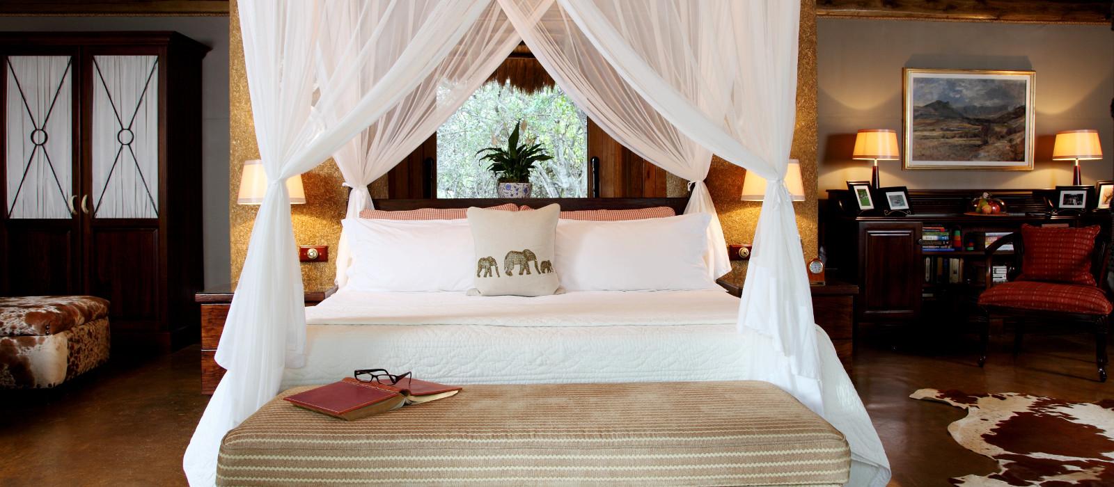 Hotel Camp Jabulani South Africa
