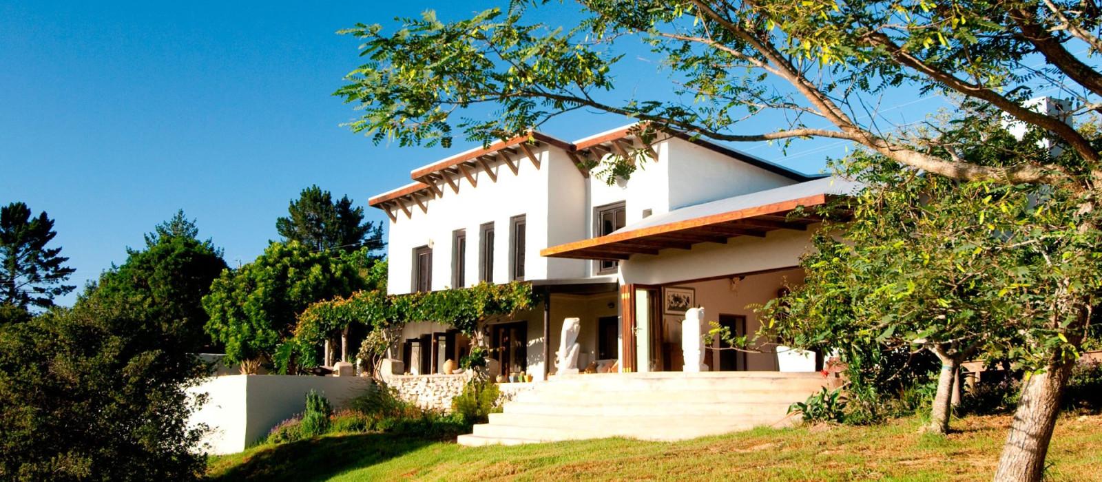 Hotel Hog Hollow Country Lodge Südafrika