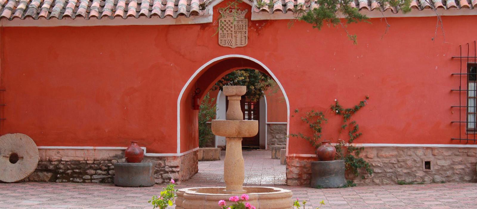 Hotel  Museo Cayara Bolivia