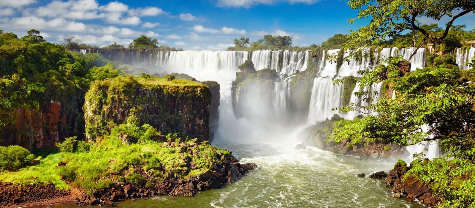 Argentiniens Naturwunder hautnah entdecken Urlaub 1