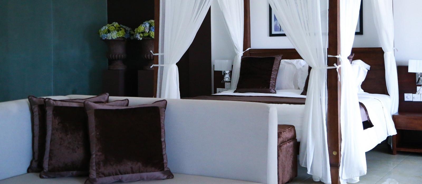 Hotel Anilana Sri Lanka