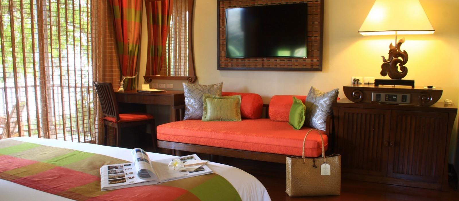 Hotel Pimalai Resort Thailand