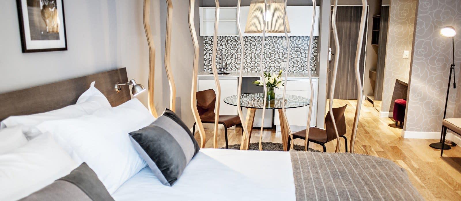 Hotel Casa Sur Bellini Argentina