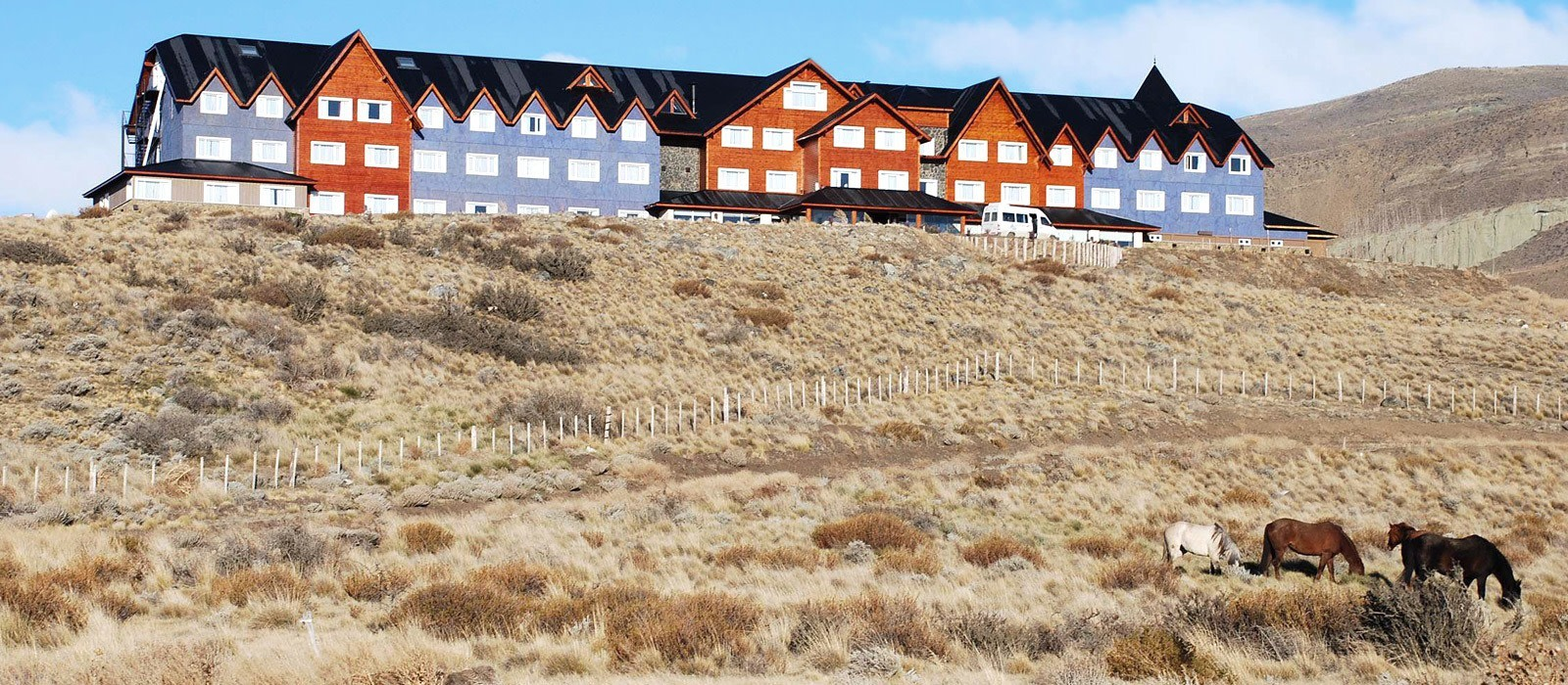 Hotel Alto Calafate Argentina