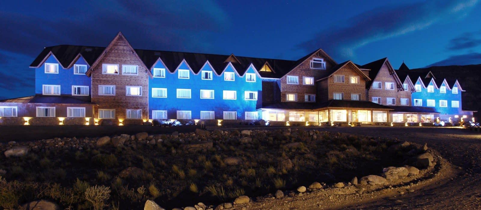 Hotel Alto Calafate Argentinien