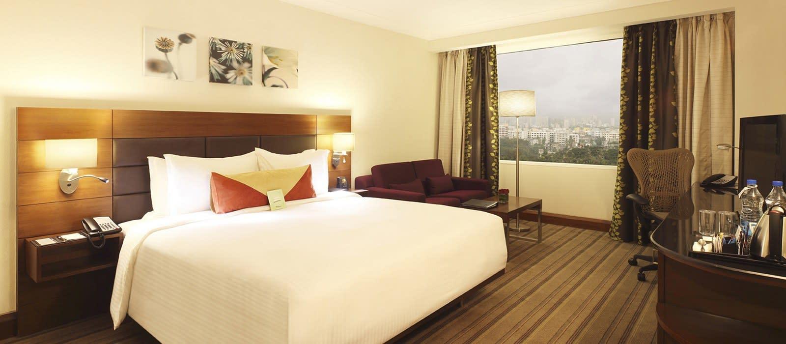 Hotel Hilton Garden Inn Nordindien